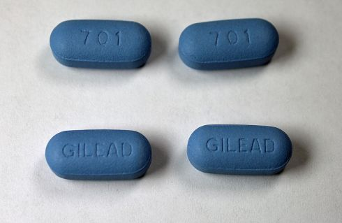 Truvada is a pill that consists of two antiretrovirals (tenofovir and emtricitabine) and is used for HIV prevention as well as HIV treatment (the latter case always in combination with a third drug).